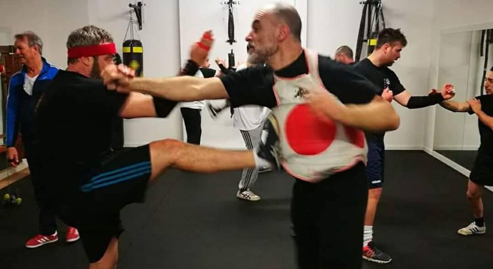 Manuel Cammozzo e Simone Pietrobono - Seminario Roma 2018